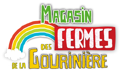 Magasin des fermes de la Gourinière, Vendée (85)