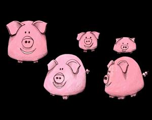 Viande de porc, salaisons et charcuterie - Les Gorets de la Gourinière